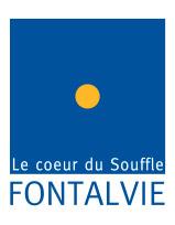 Fontalvie - Le coeur du Souffle